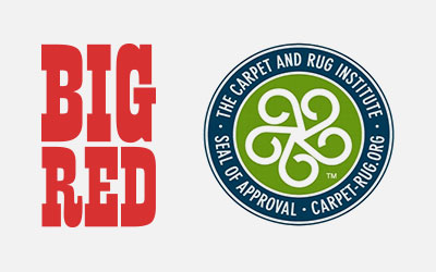 Carpet and Rug Institute Seal of Approval Service Provider
