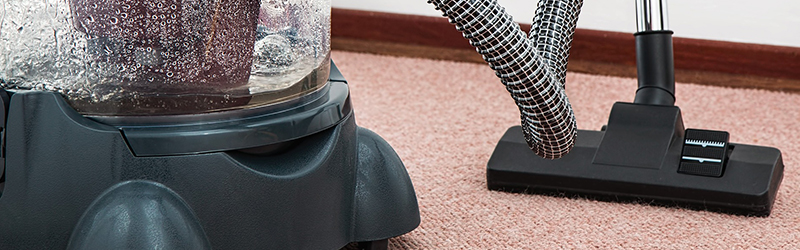 Renting a Carpet Cleaning Machine Will Do the Trick