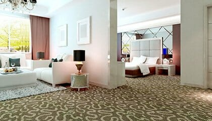 Carpet Cleaning Singapore - Big Red Carpet Cleaning Singapore