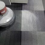 carpet dry foam cleaning service