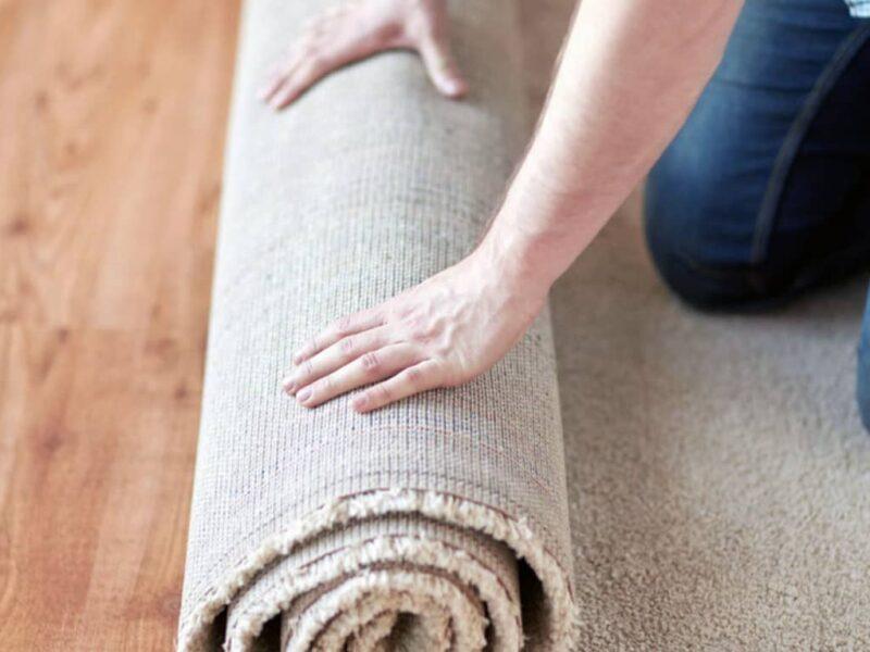 carpet supplier singapore