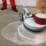 dirty carpet shampooing