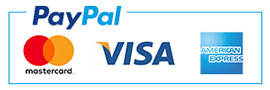 PayPal Payment | Big Red Carpet Cleaners