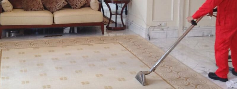 Professional Cleaning of your carpets and upholstery