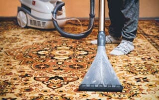 4 Effective Ways on How To Clean Your Rugs