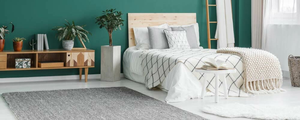 Mistakes to Avoid When Buying Rugs - Bedroom