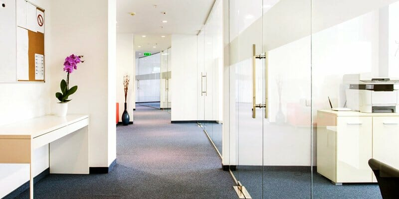 Why You Should Get Your Office Carpets Cleaned Professionally?
