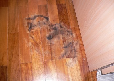 Parquet Cleaning (Wooden Flooring) - Big Red Carpet Cleaners, Singapore