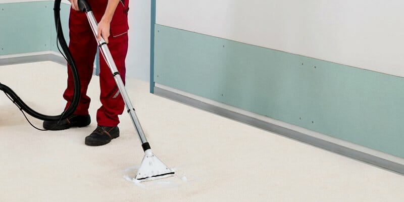 Why Professional Carpet Cleaning is Important for Your Home