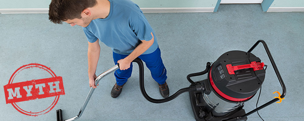 Rental Carpet Cleaning Machines are an Adequate Solution