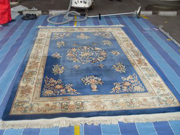 Rug Cleaning Singapore Services Big Red Carpet Cleaners