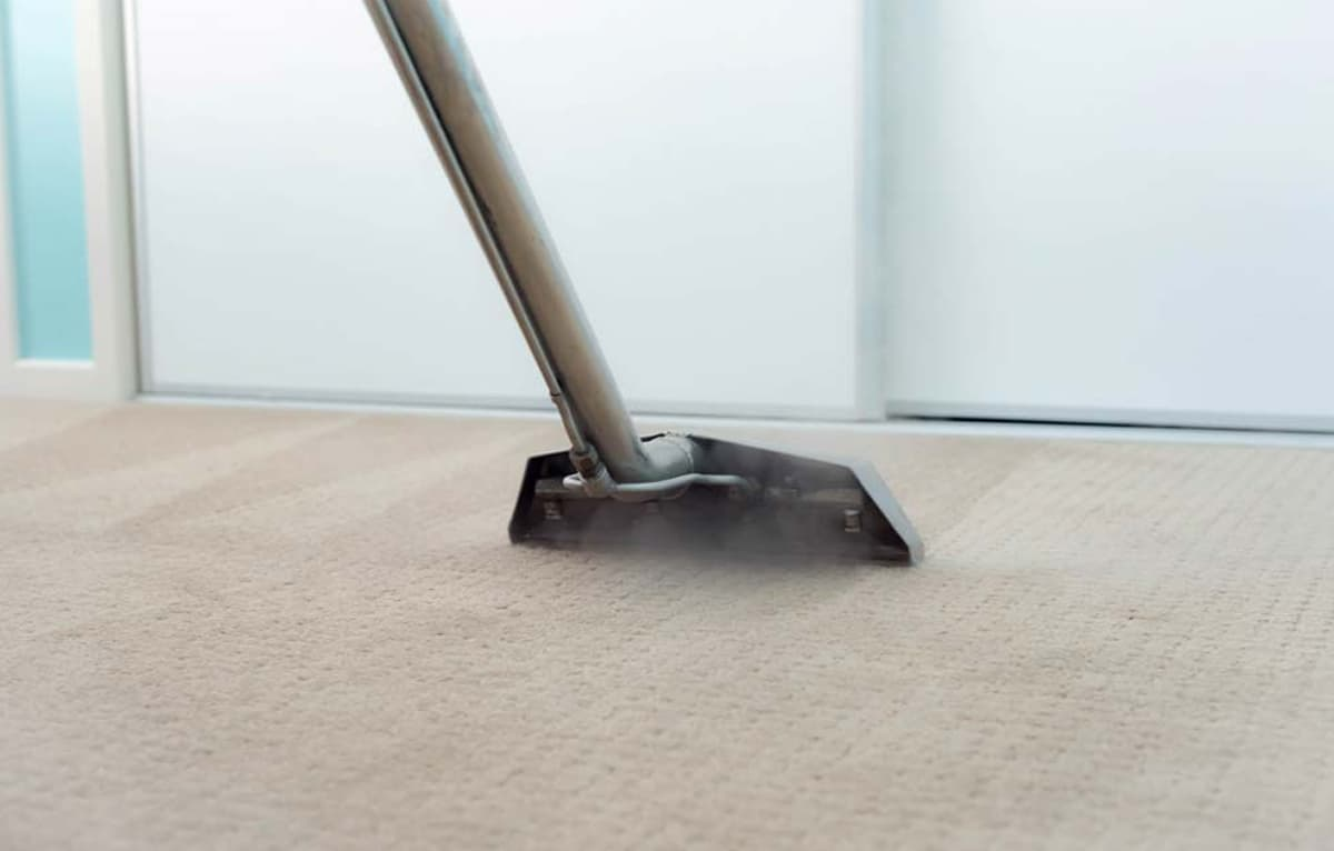 Secrets Behind Good Carpet Steam Extraction