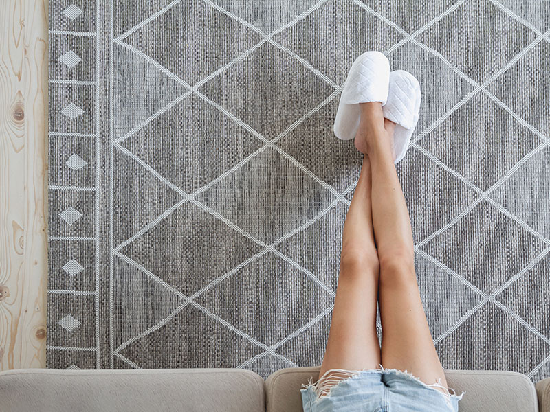 Synthetic or Natural Rugs? Which should you pick?