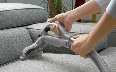 How to Maintain Clean Upholstery