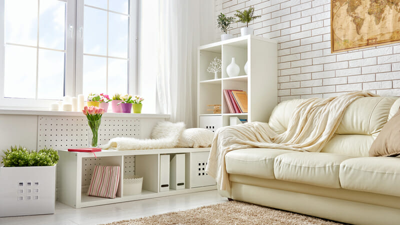 Upholstery & Sofa Maintenance by Singapore Professionals