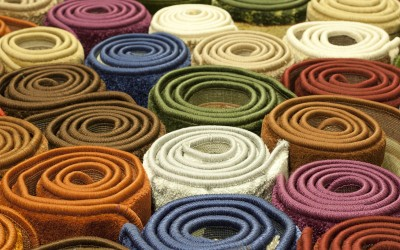 7 Ways to Reuse and Recycle your Old Carpets