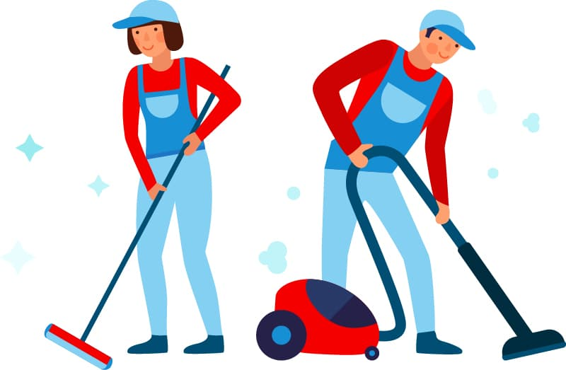 Why You Should Hire Professionals to Clean Your Residential & Commercial Carpets